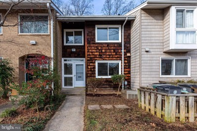 834 New Mark Esplanade, Rockville, MD 20850 - #: MDMC740046