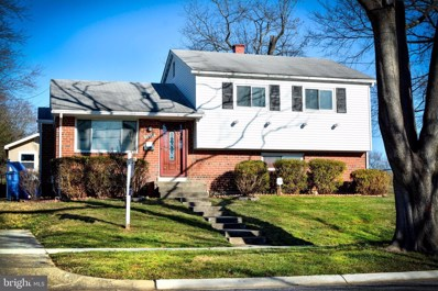 4705 Falcon Street, Rockville, MD 20853 - #: MDMC740072