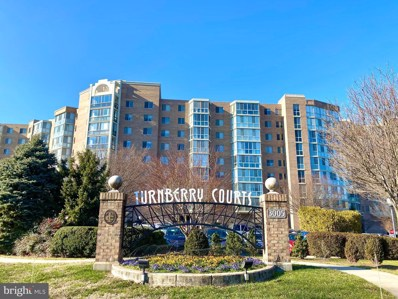 3005 S Leisure World Boulevard UNIT 524, Silver Spring, MD 20906 - #: MDMC740140