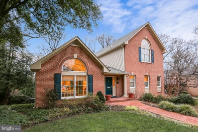 3411 Glenmoor Drive, Chevy Chase, MD 20815 - #: MDMC740164