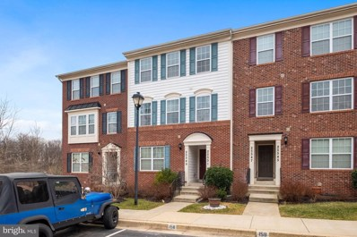 25551 Joy Lane UNIT 4A, Damascus, MD 20872 - #: MDMC740174