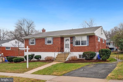4706 Creek Shore Drive, Rockville, MD 20852 - #: MDMC740198
