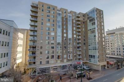 930 Wayne Avenue UNIT 709, Silver Spring, MD 20910 - #: MDMC740238