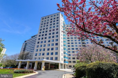 10401 Grosvenor Place UNIT 1401, North Bethesda, MD 20852 - #: MDMC740244