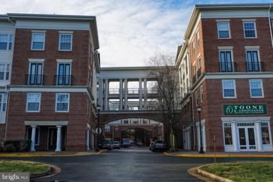 23 Arch Place UNIT 378, Gaithersburg, MD 20878 - #: MDMC740294
