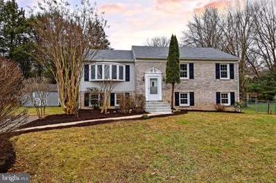 19300 Dubarry Drive, Brookeville, MD 20833 - #: MDMC740350