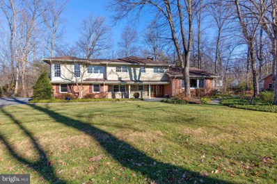 14508 Manor Park Drive, Rockville, MD 20853 - #: MDMC740374