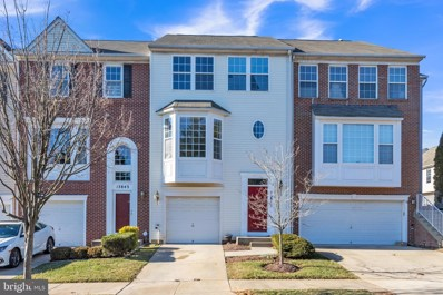 13841 Bailiwick Terrace, Germantown, MD 20874 - #: MDMC740384