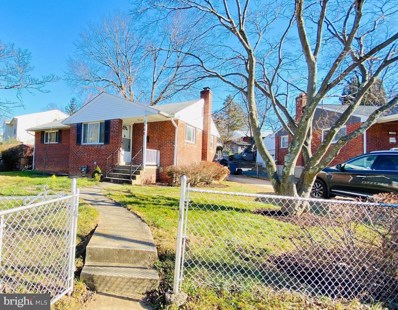 1900 Valley Stream Drive, Rockville, MD 20851 - #: MDMC740414