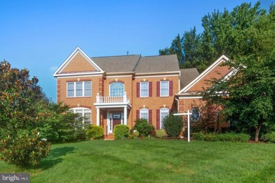 15100 Vicars Way, Darnestown, MD 20878 - #: MDMC740476