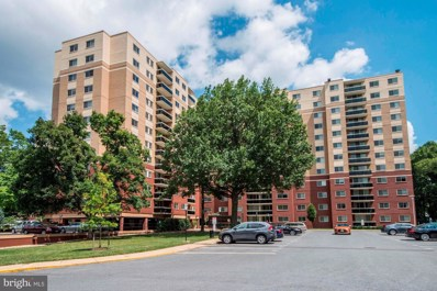 7333 New Hampshire Avenue UNIT 817, Takoma Park, MD 20912 - #: MDMC740510