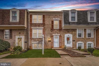 8 Blue Ribbon Court UNIT 4-4, Gaithersburg, MD 20878 - #: MDMC740516