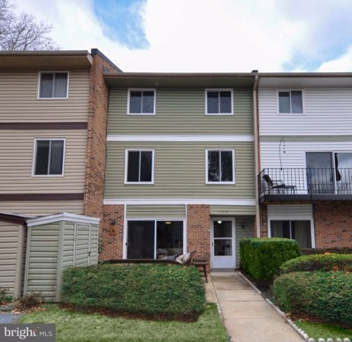 15010 Eardley Court UNIT 282, Silver Spring, MD 20906 - #: MDMC740536