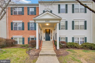2405 Normandy Square Place UNIT 12, Silver Spring, MD 20906 - #: MDMC740586