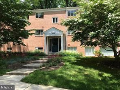 10508 Montrose Avenue UNIT 104, Bethesda, MD 20814 - #: MDMC740606