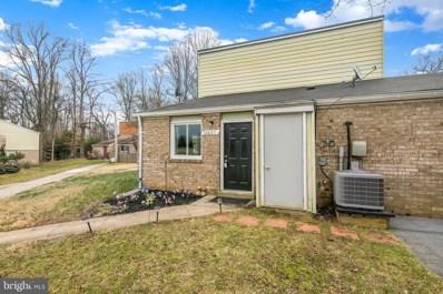 12601 Tobytown Drive, Potomac, MD 20854 - #: MDMC740636