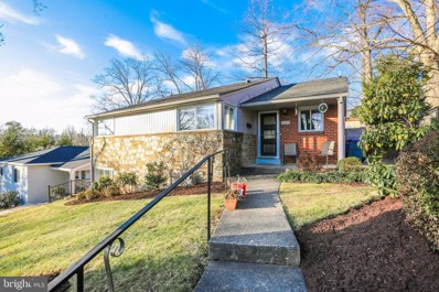 2809 Washington Avenue, Chevy Chase, MD 20815 - #: MDMC740644