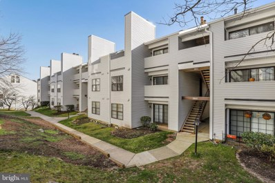 1641 Carriage House Terrace UNIT J, Silver Spring, MD 20904 - #: MDMC740708