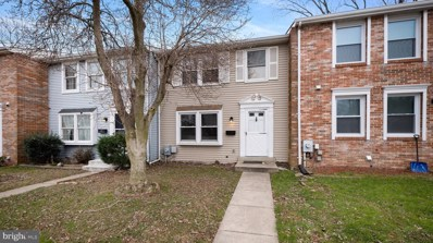 18705 Purple Martin Lane, Gaithersburg, MD 20879 - #: MDMC740732