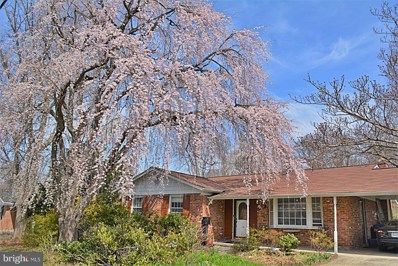 11527 Deborah Drive, Potomac, MD 20854 - #: MDMC740766