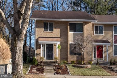 14447 Pebble Hill Lane, North Potomac, MD 20878 - #: MDMC740790