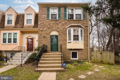 12001 Eaglewood Court, Silver Spring, MD 20902 - #: MDMC740846