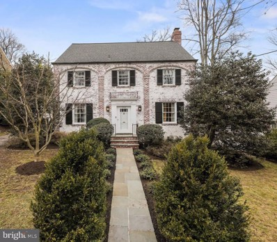 7018 Beechwood Drive, Chevy Chase, MD 20815 - #: MDMC740868