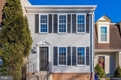 18943 Red Robin Terrace, Germantown, MD 20874 - #: MDMC740886