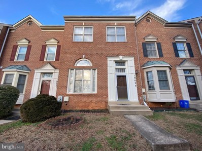 19025 Gallop Drive, Germantown, MD 20874 - #: MDMC740920