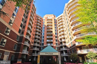 7500 Woodmont Avenue UNIT 1210, Bethesda, MD 20814 - #: MDMC740948