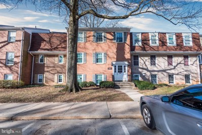 762 Quince Orchard Boulevard UNIT 201, Gaithersburg, MD 20878 - #: MDMC741008