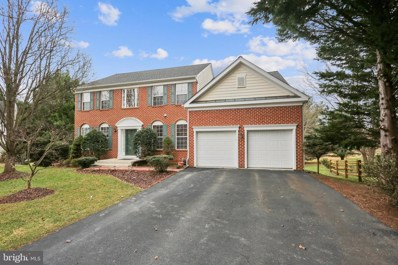 8203 Stringfellow Place, Montgomery Village, MD 20886 - #: MDMC741042