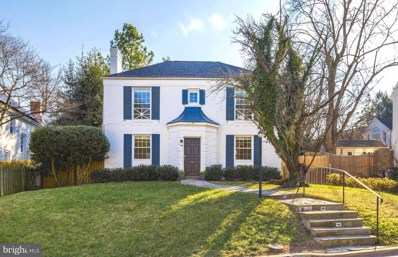 5015 Baltimore Avenue, Bethesda, MD 20816 - #: MDMC741046