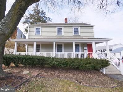 2 Cedar Avenue, Gaithersburg, MD 20877 - #: MDMC741052