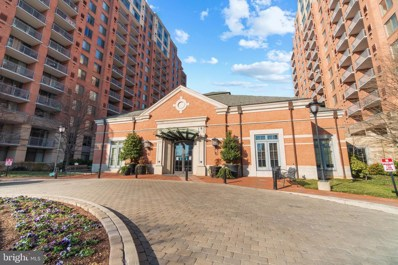 11710 Old Georgetown Road UNIT 1303, North Bethesda, MD 20852 - #: MDMC741076
