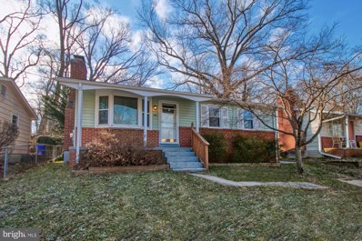 805 Johnson Avenue, Silver Spring, MD 20904 - #: MDMC741106