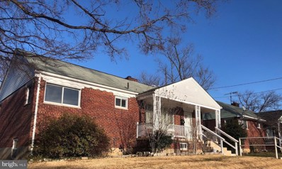 9615 Cottrell Terrace, Silver Spring, MD 20903 - #: MDMC741120