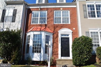 13933 Lullaby Road, Germantown, MD 20874 - #: MDMC741122