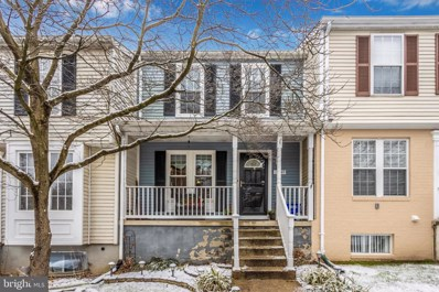 19349 Liberty Heights Lane, Germantown, MD 20874 - #: MDMC741132