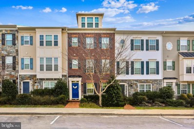 12615 Horseshoe Bend Circle, Clarksburg, MD 20871 - #: MDMC741146