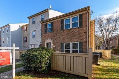 1 Appledowre Court UNIT 137, Germantown, MD 20876 - #: MDMC741164