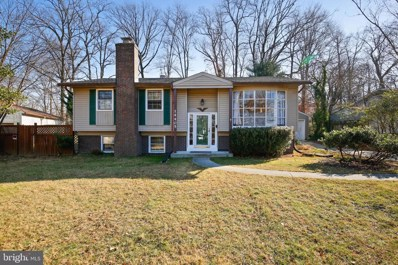 14405 Gaines Avenue, Rockville, MD 20853 - #: MDMC741192