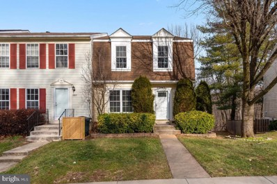 12843 Climbing Ivy Drive, Germantown, MD 20874 - #: MDMC741246
