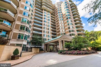 5630 Wisconsin Avenue UNIT 405, Chevy Chase, MD 20815 - #: MDMC741272