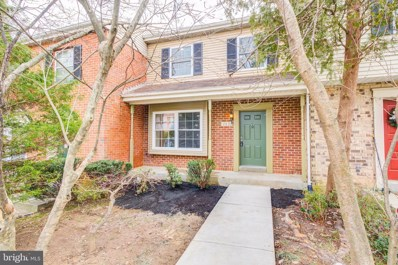12636 Black Saddle Lane, Germantown, MD 20874 - #: MDMC741274