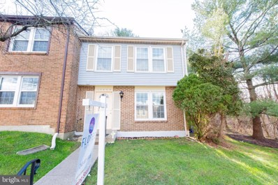 19444 Zinnia Circle, Germantown, MD 20876 - #: MDMC741322