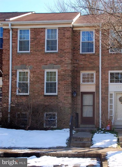 11319 Baroque Road, Silver Spring, MD 20901 - #: MDMC741358