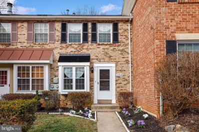 13545 Deerwater Drive UNIT 7-D, Germantown, MD 20874 - #: MDMC741468