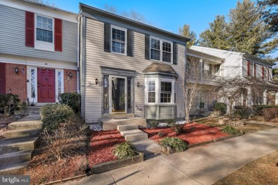 17 Ashmont Court, Silver Spring, MD 20906 - #: MDMC741494