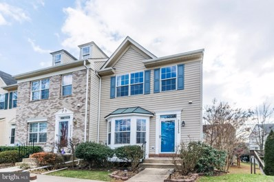 21215 Lake Spray Terrace UNIT 82, Germantown, MD 20876 - #: MDMC741518
